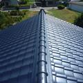 いちき串木野市:思い入れのある築30年の屋根をリフォーム!