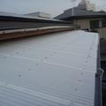 鹿児島市城西:賃貸アパート テラスのメンテナンス