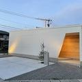 機能美あふれるデザイン住宅